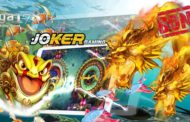 Win Progressive Jackpot At Joker388.Net