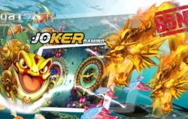 Win Progressive Jackpot At Joker388.Net