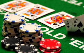 Play Casino Online And Win Money