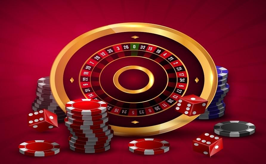 Enjoy Real Fame of Slot Gaming