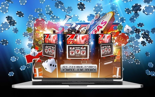 Enjoy Online Casino Games Anytime You Like